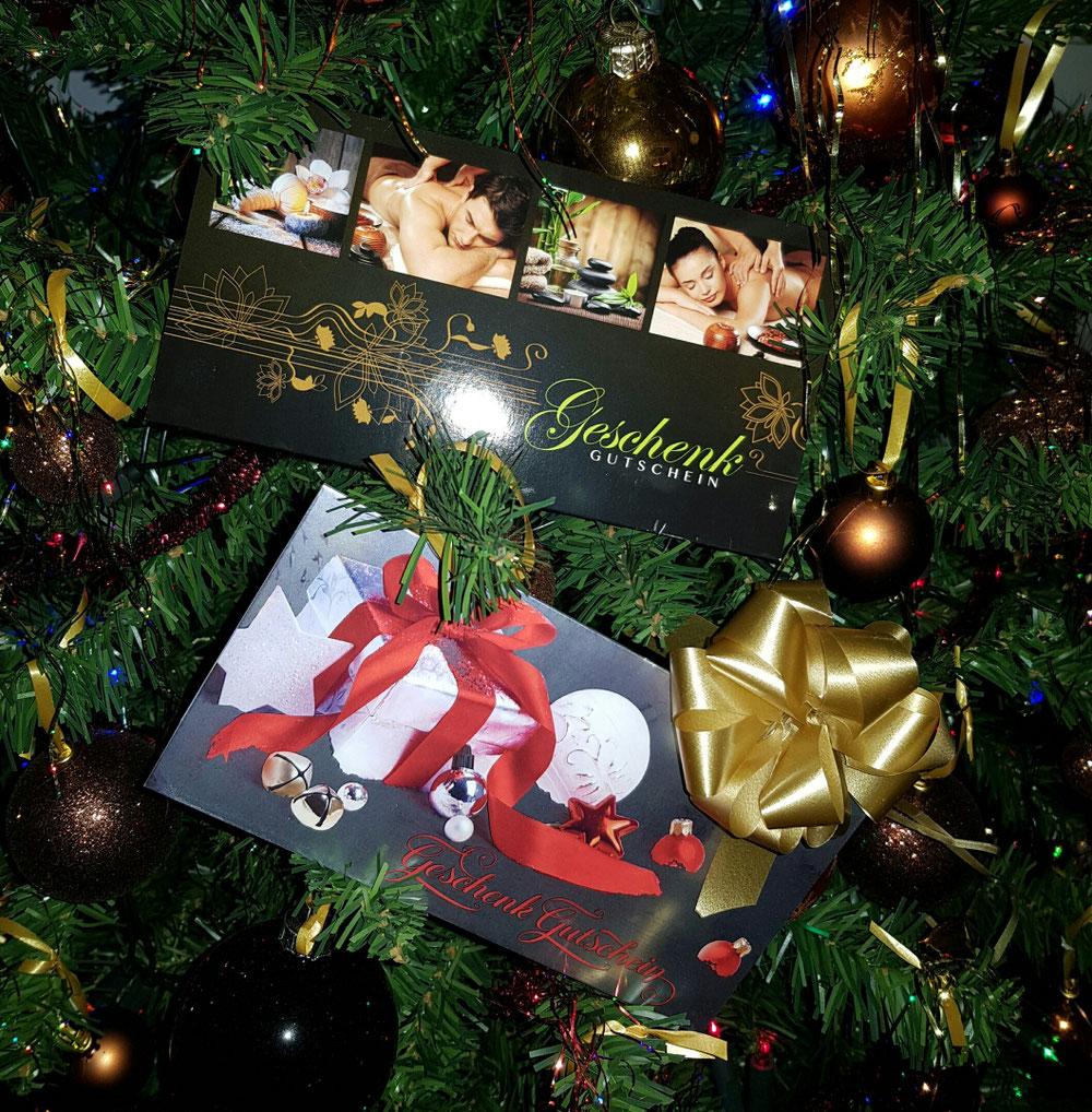 Zum Beispiel für Weihnachten! @pelgans