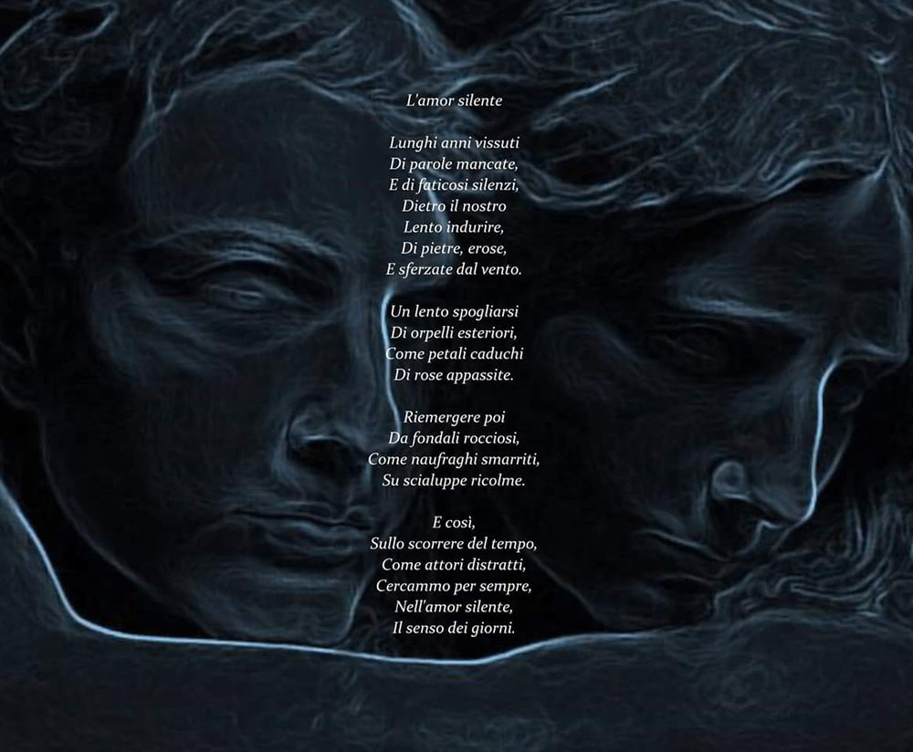 L'amor silente