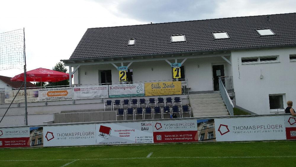 Das Sportheim