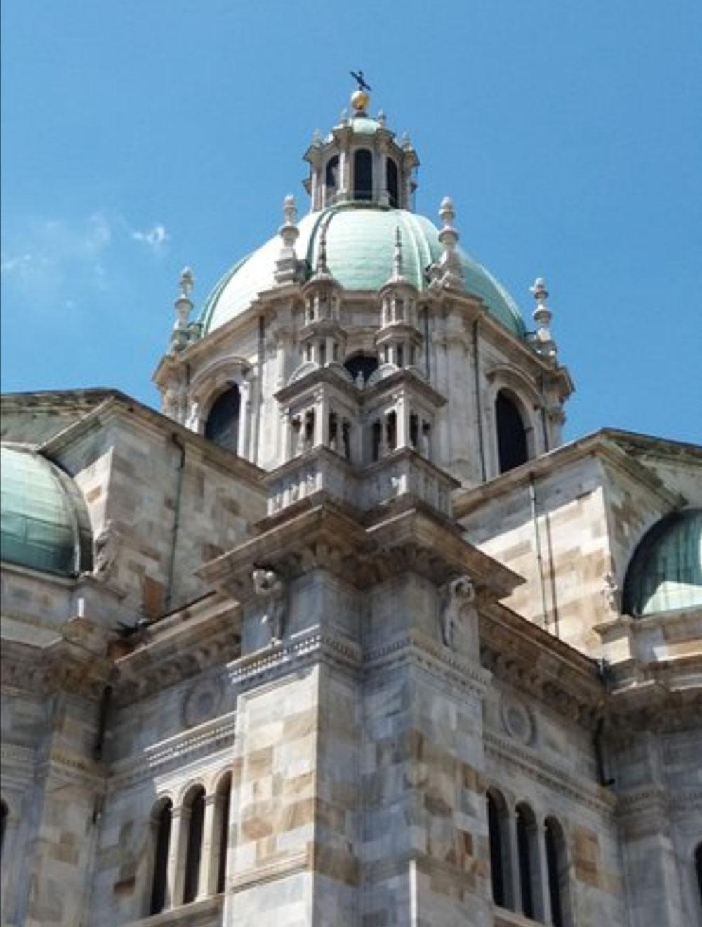 Cathedral Duomo, Como