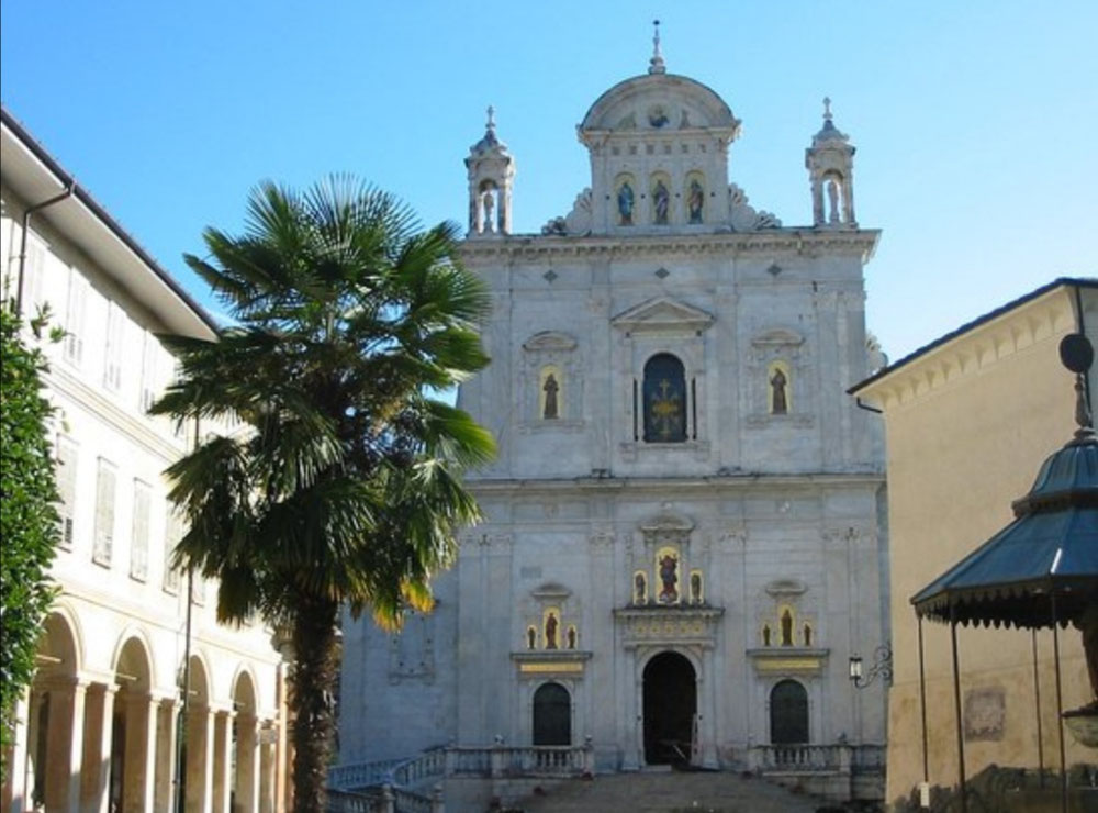 Sacro Monte, Varallo