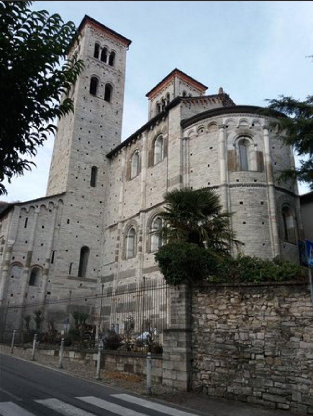 Sant'Abbondio, Como