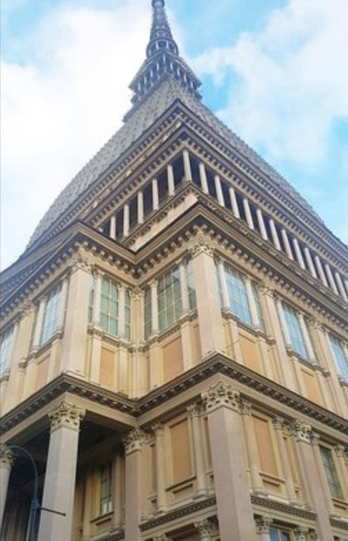 Museo Nazionale del Cinema, Torino