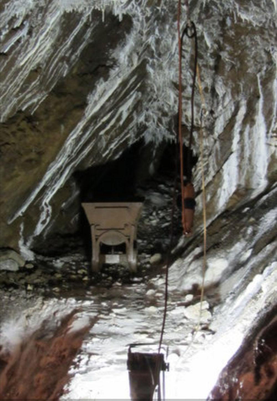 Miniera Schilpario