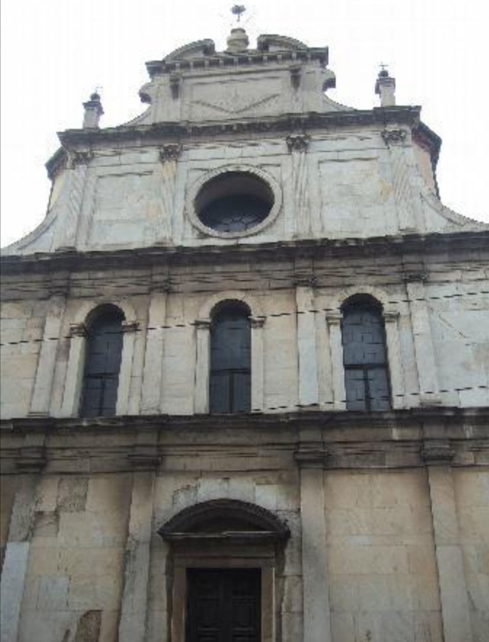 Chiesa di San Maurizio, Milano