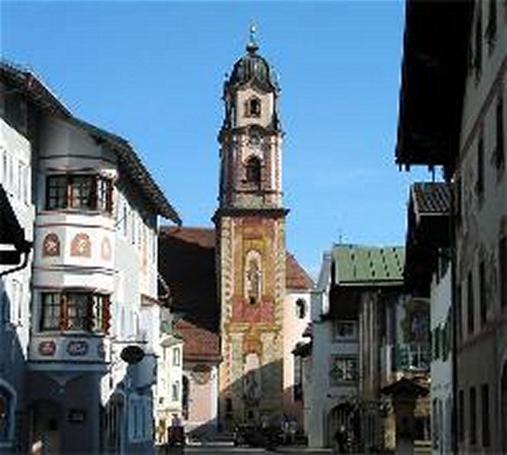 Neues Zentrum Obermarkt: ca 1750