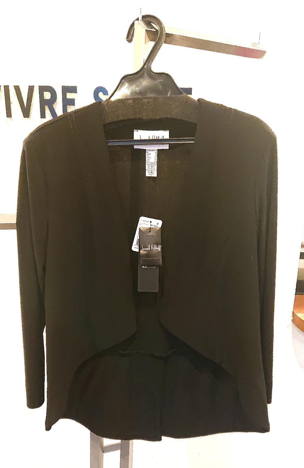 ジャケット税込¥27,500(ジョセフリブコフ)