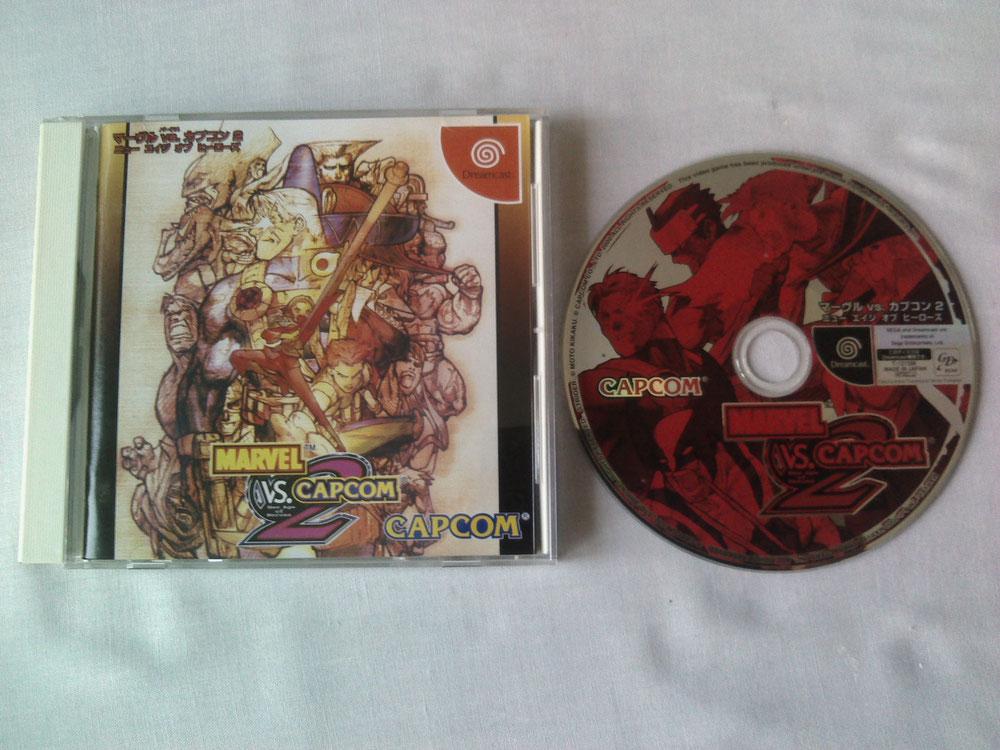 Coleccion De Juegos Sega Dreamcast 8 Juegos Mundoconsolas Retro 2