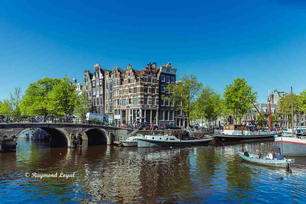 Amsterdams Grachten