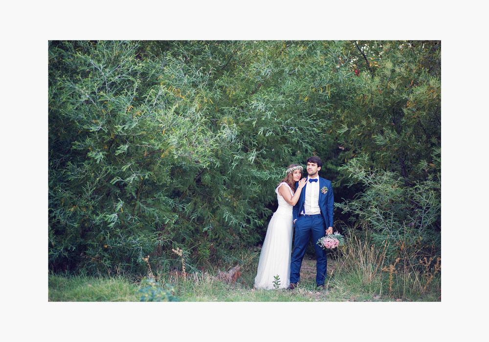 Photographe mariage Perpignan et Montpellier