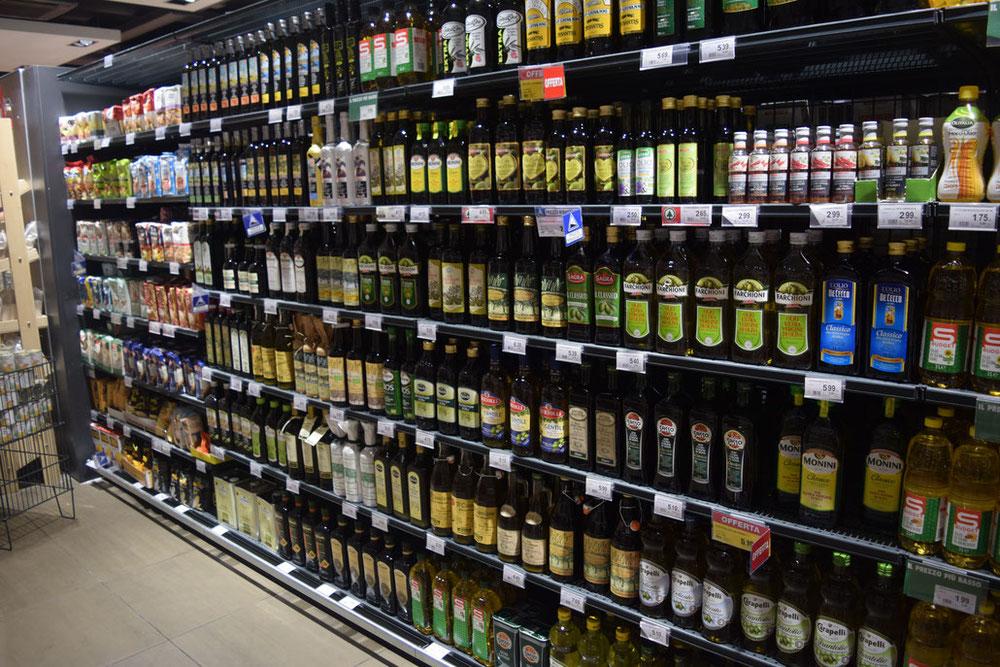 Zu viel Beschiss? Master of Olive Oil klärt auf.