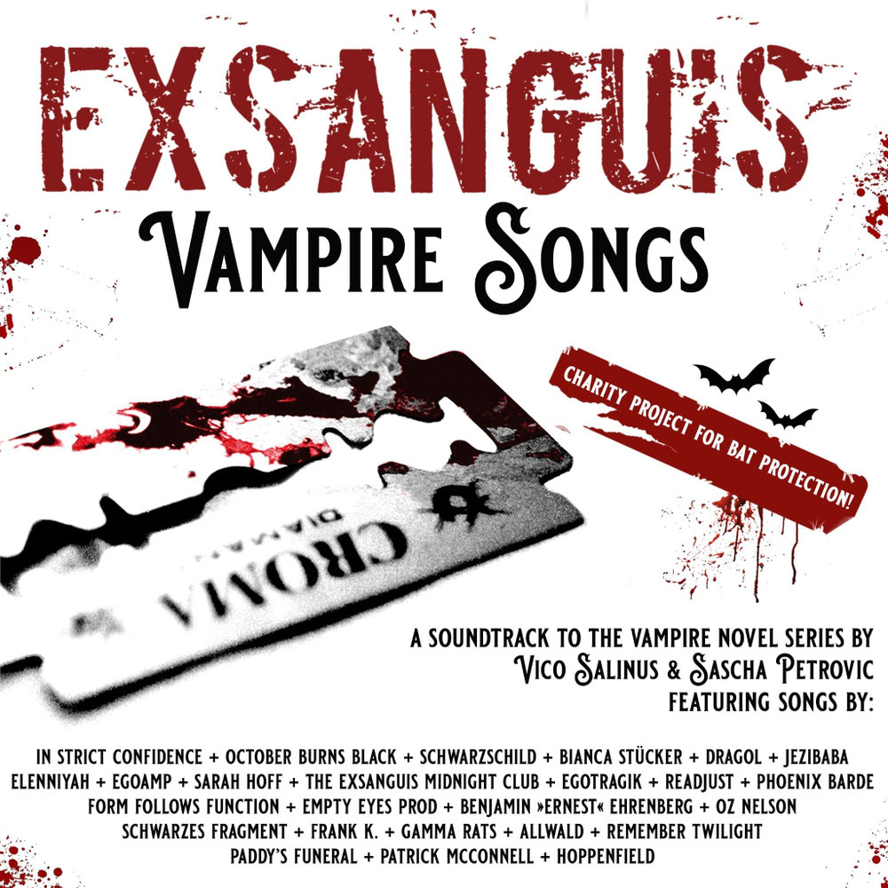 Exsangus Vampire Songs