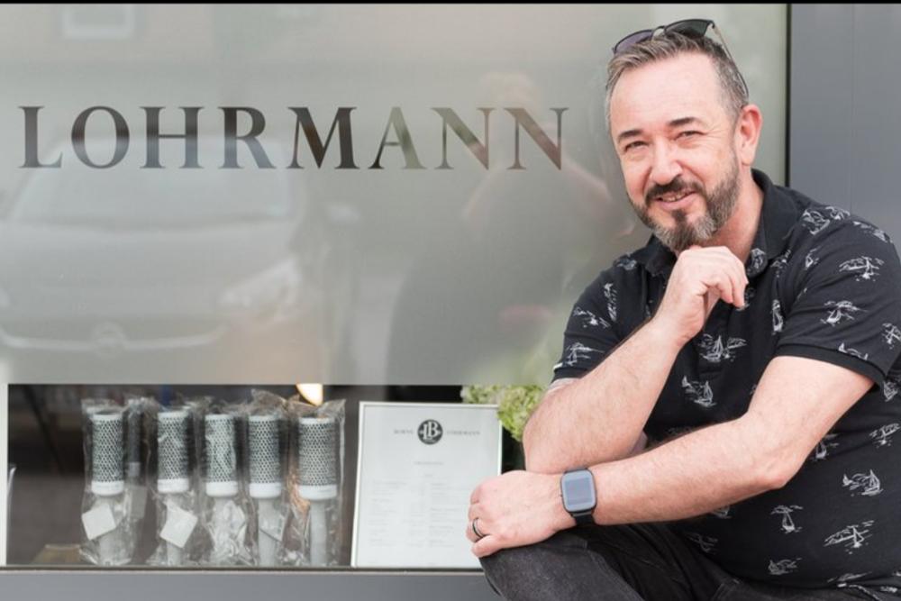Michael Lohrmann