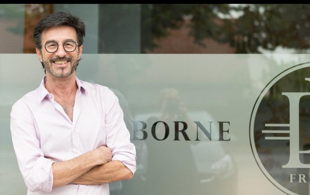 Peter Borne