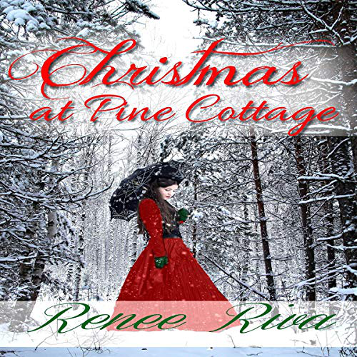 Coming Soon! Christmas at Pine Cottage (sequel to Lady Adaline) yes, I know this is April, but so nice to read about snow when the sun is shining :)