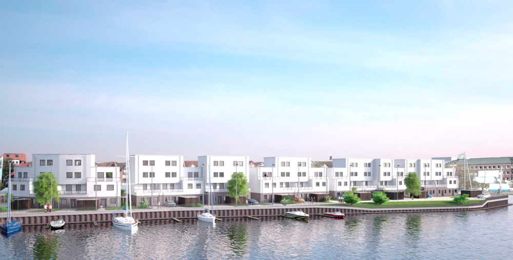 city marina wohnungen in cuxhaven ihr immobilienmakler in cuxhaven wilfried r sch immobilien. Black Bedroom Furniture Sets. Home Design Ideas