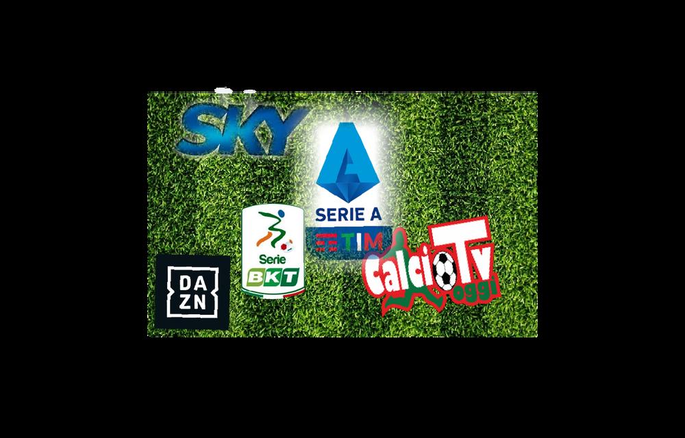 Serie A Serie B Sky Dazn
