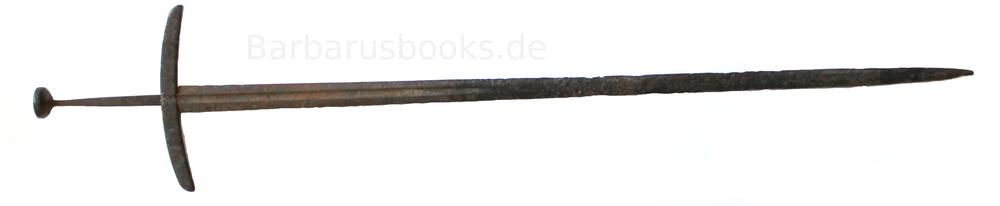 Knabenschwert Mittelalter Neuzeit