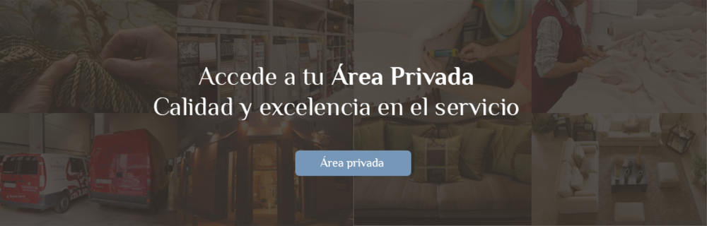 Área privada Contract