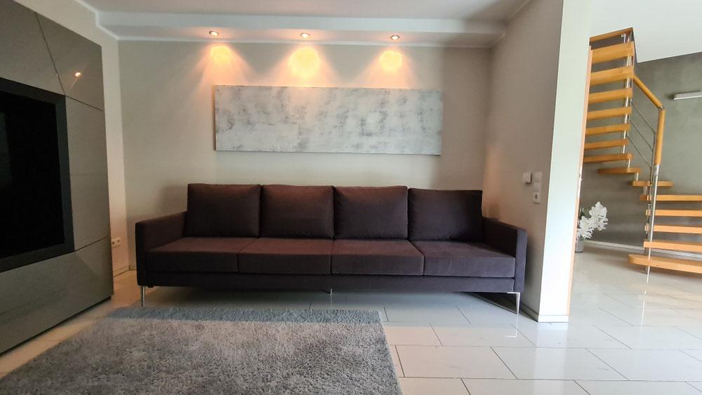 Sonderanfertigung Sofa 3m