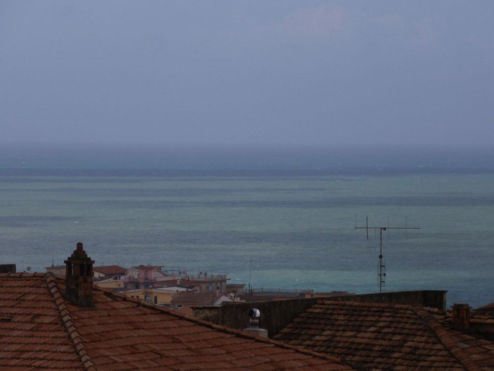 Das unendliche Farbenspiel des Himmels und des Meeres kann man vom Herbst bis zum Frühjahr beobachten.
