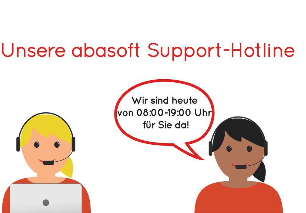 abasoft EDV-Programme GmbH Blog Abrechnung Quartalsabrechnung Hotline Service