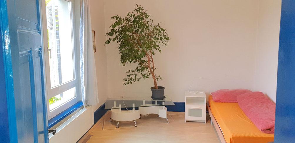 Freies Einzelzimmer im 2. OG (süd-west) der Wohngemeinschaft ANDOH AG - Bild 1