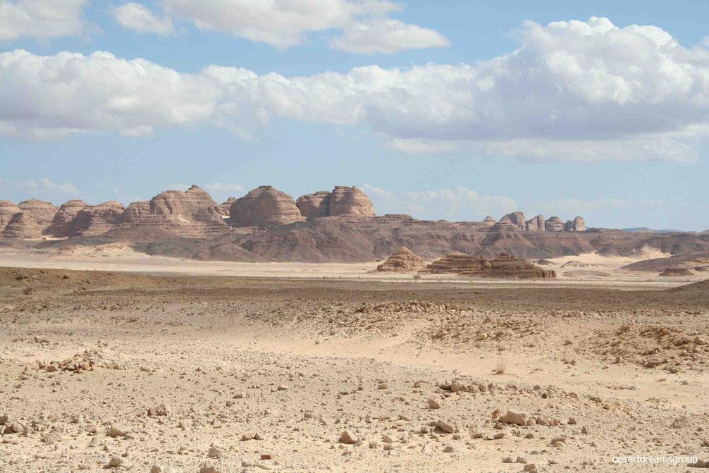 Sinai, Ägypten