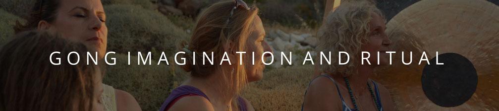 Gong-Imagination und Ritual, Emily Hess