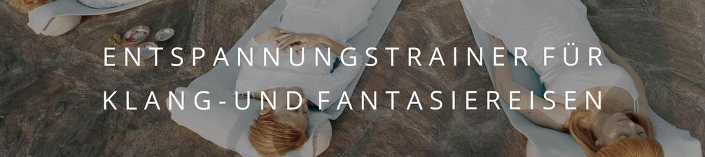 Entspannungstrainer für Klang- und Fantasiereisen, Emily Hesss