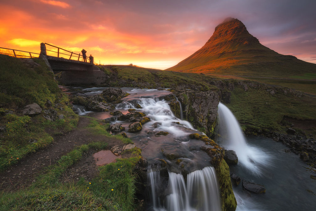 Kirkjufell, Best photography spots in Iceland