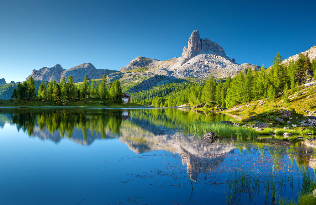Südtirol Entspannung