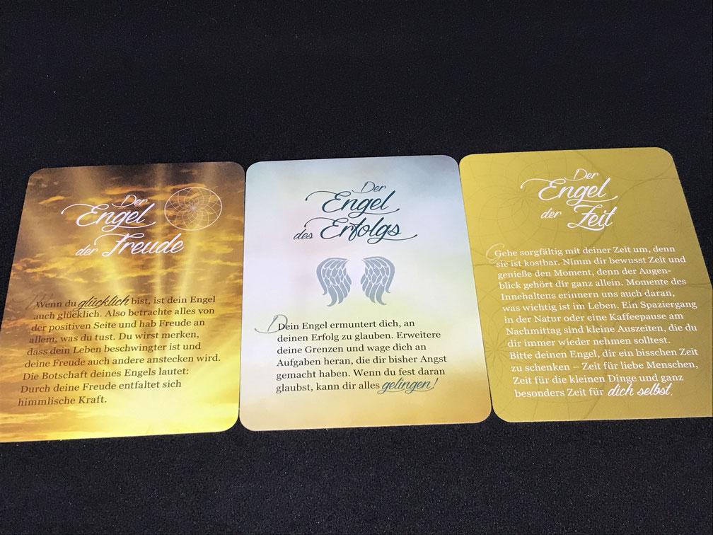 Orakel Tagesbotschaft Kartenlegung Phönixzauber kostenlose Tagesbotschaft