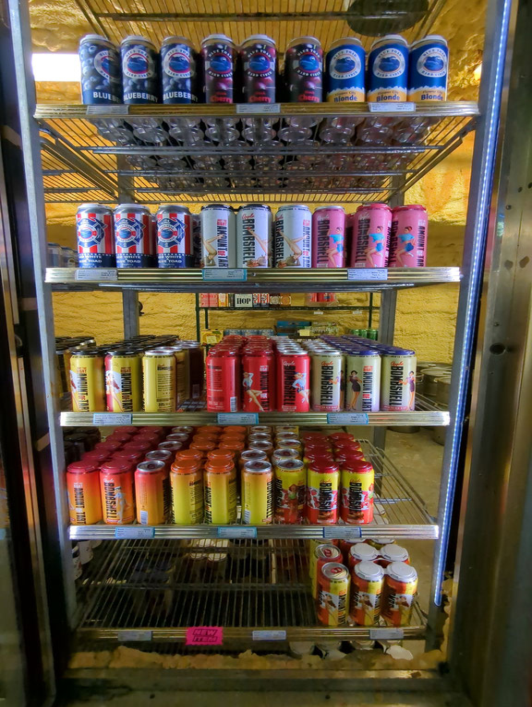 Cider Door 2
