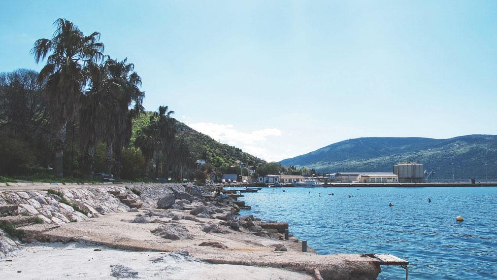 montenegro bigousteppes adriatique