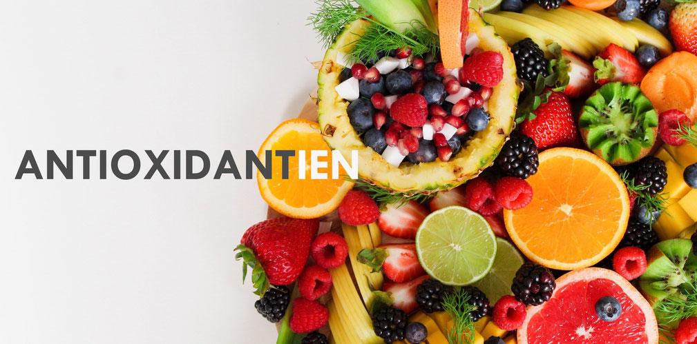 Antioxidantien und Freie Radikale, TeaBee