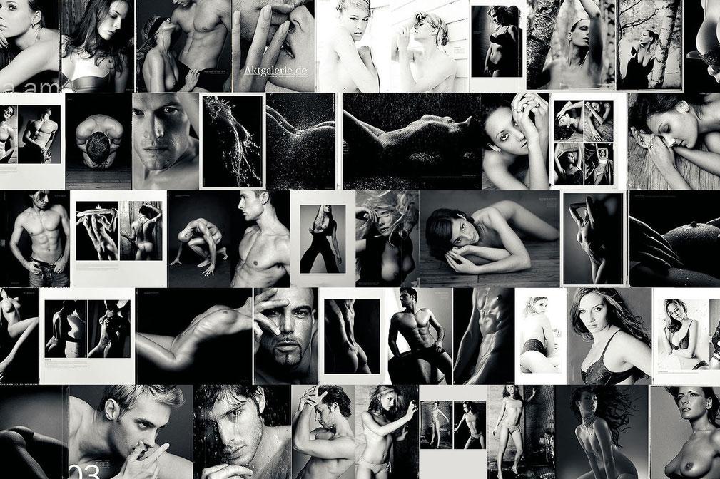 Lerne im Mietstudio Osnabrück bei einem Foto-Workshop oder bei einem Einzel-Coaching wie spannend Aktfotografie und erotische Fotos zu gestalten sind
