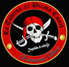 logotipo la taberna del pirata