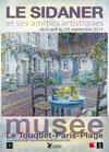 Exposition Henri Le Sidaner - Musée du Touquet