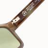 Sea2See, Nachhaltigkeit und Umweltschutz durch Reduzierung des Plastikmülls in den Meeren und Weiterverarbeitung zu Brillen und Sonnenbrillen