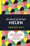 """Louise Hay """"Je kunt je leven helen"""" basisboek"""