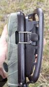 La mochila mejora la protección de la cámara