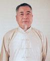 Il gran maestro Chang