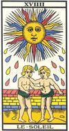 le soleil interprétation