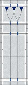 トレンドのステンドグラス・デザイン