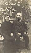 Emilie und Abraham Strauss