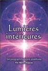 Lumières intérieures, Pierres de Lumière, tarots, lithothérpie, bien-être, ésotérisme
