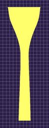 ティルツ211 B17カップ・バックボア形状