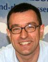 2. Vorsitzender Stefan Keck