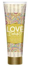 Tan Extender Love Boho Collection Swedish Beauty zonnebankcreme zoncosmetica zonnebrand bronzer DHA Cosmetisch Natuurlijk Aftersun Huidverzorging